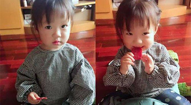 2岁女孩确诊为白血病 亲生父亲不闻不问