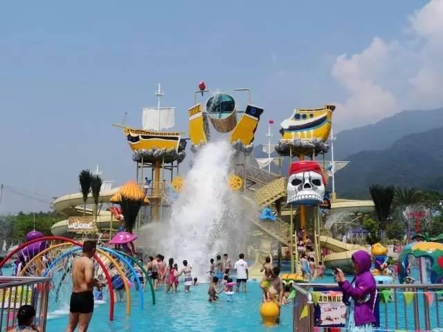 高温焖炖南京人 这个夏天只有这件事才是正经的!