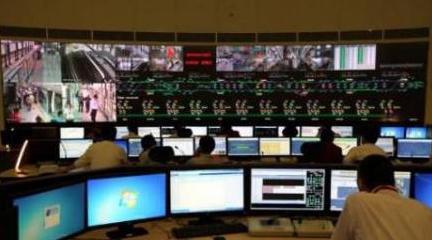 无锡地铁1号线控制中心及配套工程获鲁班奖