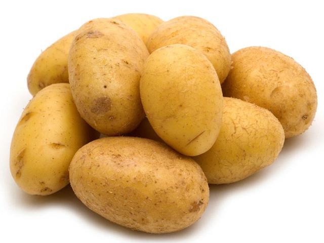土豆四大好处 瘦身美容又养生
