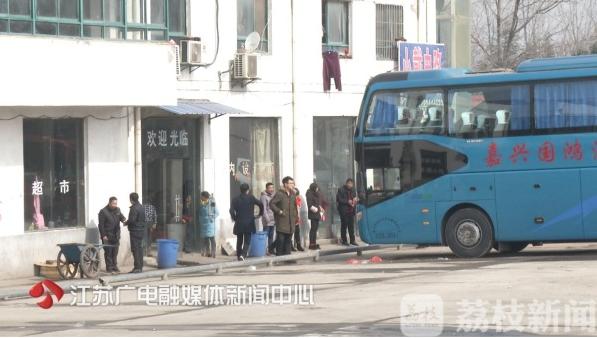 春运囧途:南京一男子回家中途被甩两次