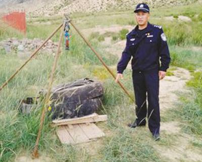 山西青海接连发生盗墓大案 涉案文物数量众多
