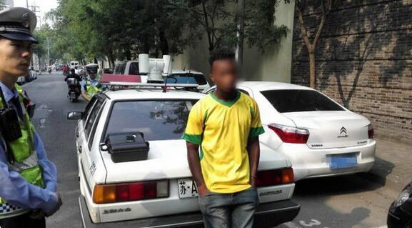 南航留学生无证醉驾改装车 法院判处将其驱逐出境