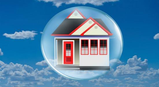 """""""七年翻一倍""""的澳洲房市会是泡沫吗?"""