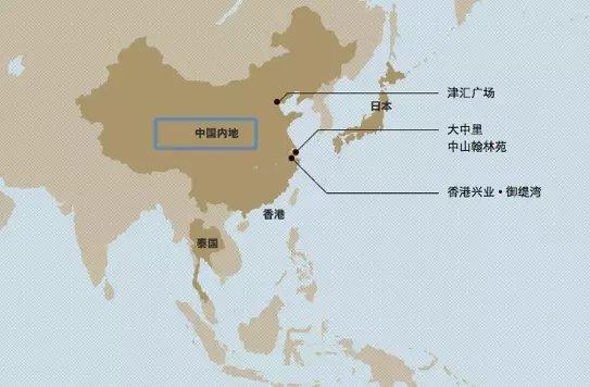 闪耀禾城 首入杭州 香港兴业强势拓展浙江版图