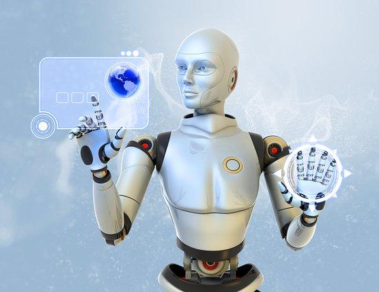 当AI遇到房地产 未来我们可能会和机器人砍房价