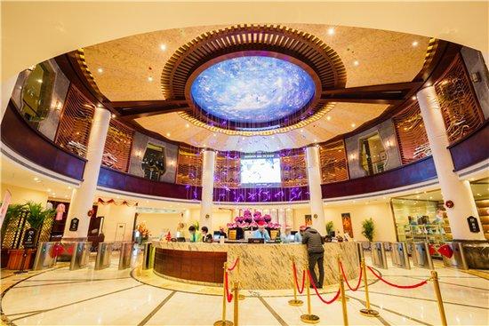 喜报!嘉兴云澜湾升级为国家4A级旅游景区