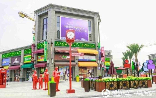 揭阳恒大绿洲:首届汽车展上演 为您诠释王者风范