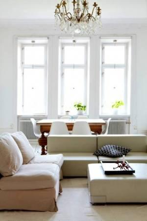 别具一格的土耳其风沙发 极致奢华也极具浪漫