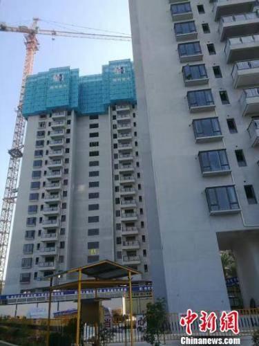 1月至11月广东房地产开发投资总量破万亿 同比增18.1%