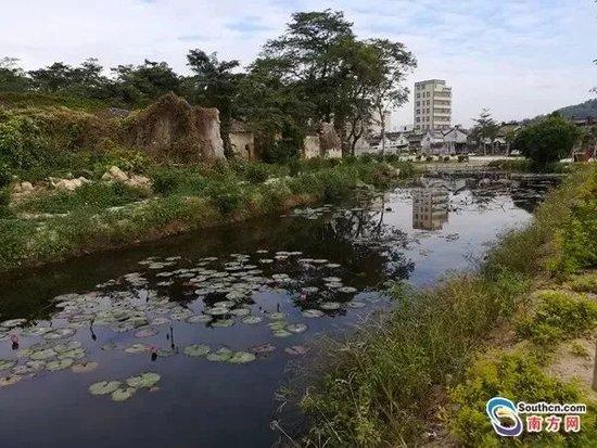 揭阳普宁举全市之力铁腕治污 推动练江水质持续改善