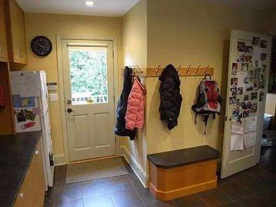 【生活技巧】家里的墙角可以这样装