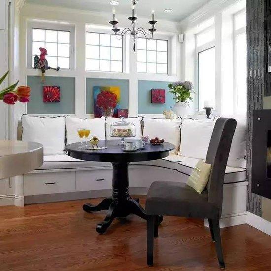 飘窗装修能省好几万,买房后,飘窗最好这么改!