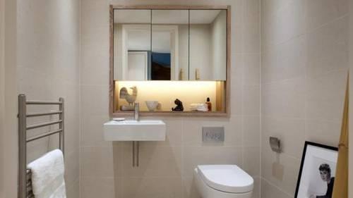 二手房卫浴改造要怎么做?四步搞定卫浴拆改
