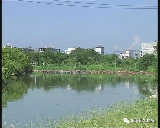 普宁南溪镇完成30多公里内河整治目标 优化生态环境