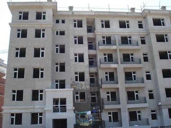 万升前城国际:打造江城好房子的标准