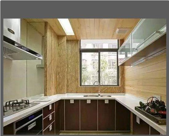 小户型厨房生存法则之橱柜篇
