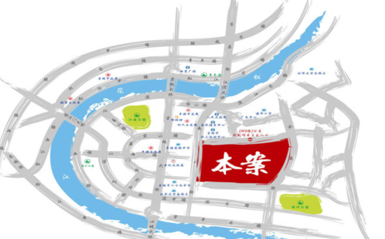 龙城帝景三期45-120㎡南向小高层全城认筹中