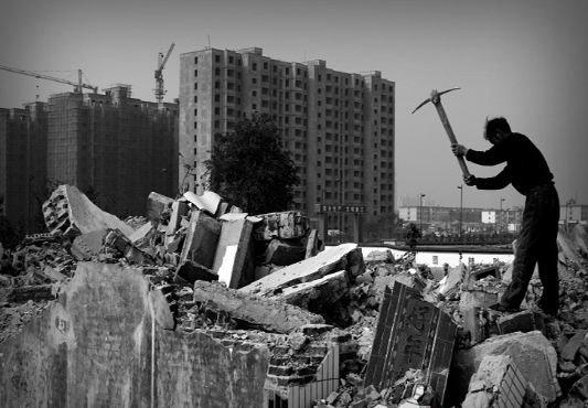 济南拟提高拆迁户安置费补偿标准 房屋补偿不做调整
