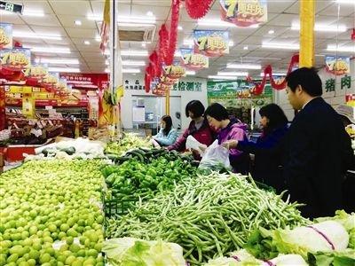 山东抽查全省蔬菜水果质量 违法用农药的将被逮
