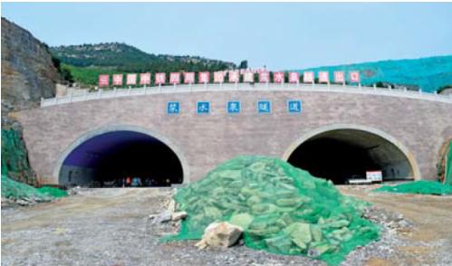 济南:六大隧道已经完成九成 年底有望通车