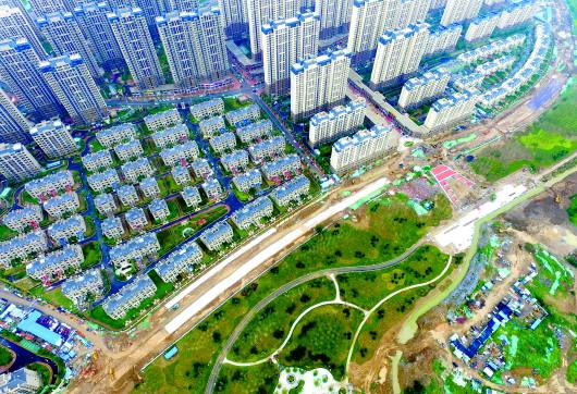 济南年底前将有5000套房源入市