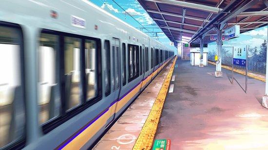 """青岛地铁将实现""""无人驾驶"""" 6号线将率先使用预计2021年建成试运营"""