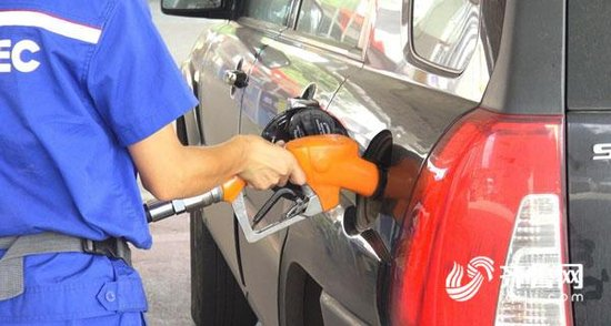 山东近5年汽柴油合格率99% 全覆盖抽查