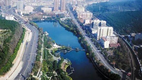 """荆门高新区·掇刀区""""美丽乡村""""建设加速提质"""