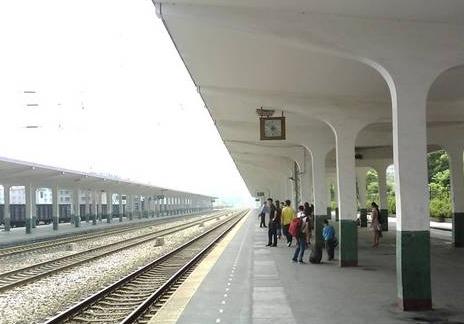 26列过境荆门的火车时间有变化