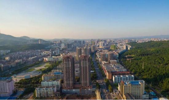 我市房地产开发和中介市场专项整治见成效