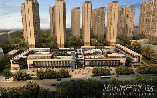 中国铁建·公园3326项目8#楼火爆认筹