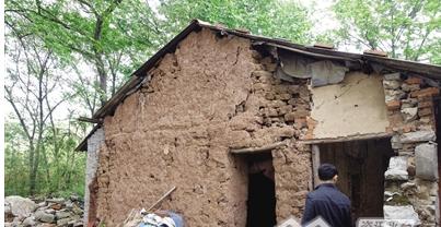 荆门市房屋安全鉴定管理于牌楼房屋鉴定