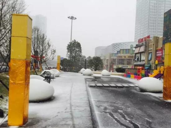 @荆门人,今天除了下雪,还有这几件事情需要注意!