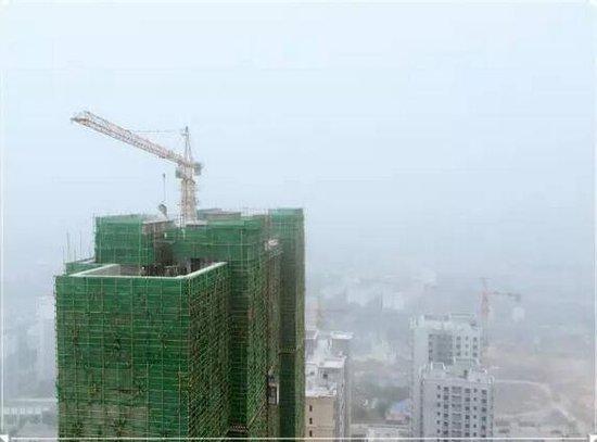 二期5、6号楼最新工程进展,内附2号楼新貌哦!