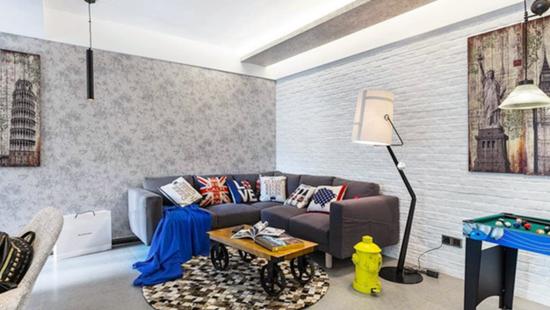 被朋友家的客厅装修震惊了!原来选购合适的沙发这么重要!
