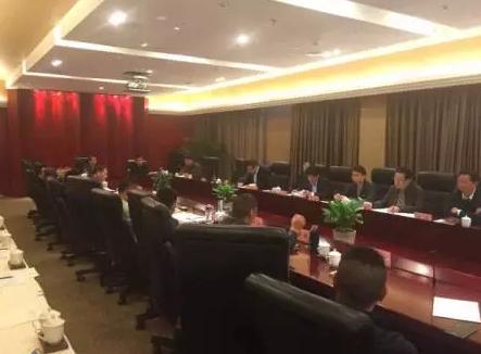 全省房地产市场调研工作会在荆门举行