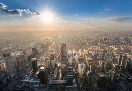 中国房地产:从城市化时代走向大都市圈时代