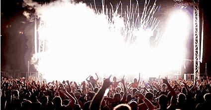"""7.14-7.16摩尔城摩登音乐节约你来""""造""""!"""