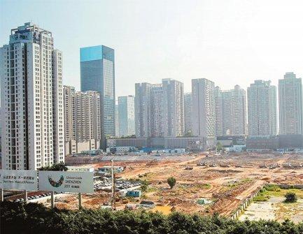 工期缩短10个月 装配式体系倒逼房地产行业变革