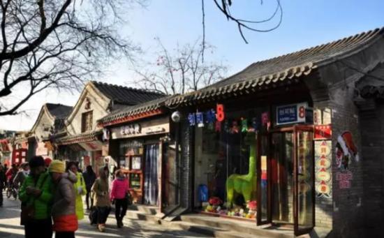 【3326•云街】一座景观商业街,一张城市新名片