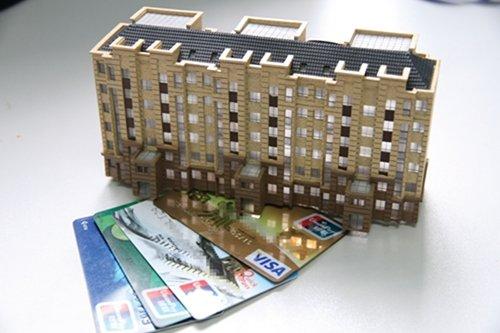 近半数银行家主张限制 房地产行业信贷投放