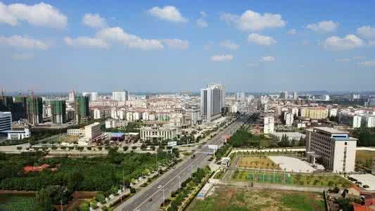 荆门市新区存量违建拆除任务清零