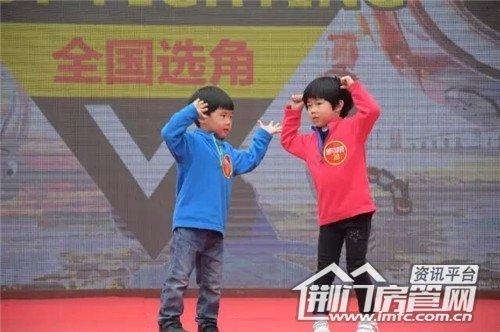 """红星璀璨,才艺绽放!""""宝贝大作战""""与你相约!"""