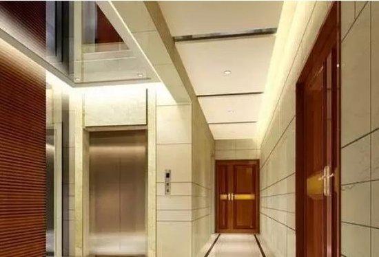 金华新规:明年起4层以上住宅必须装电梯和快递箱
