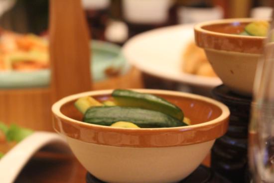 【泰地世锦园】私人家宴,尽享世外桃源的惬意