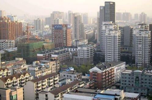 中国人均住房面积超33平2030年2.7亿人要租房