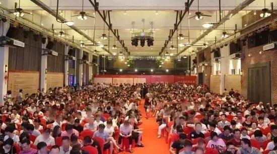红星天铂演绎江南人居新生活