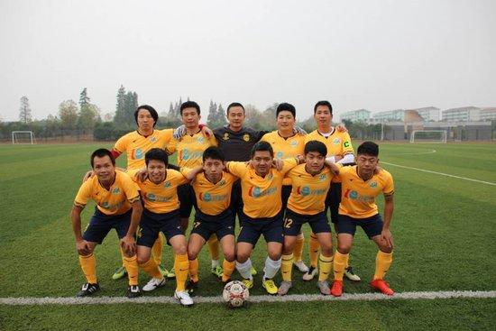金华房协首届足球联赛八强赛战果揭晓