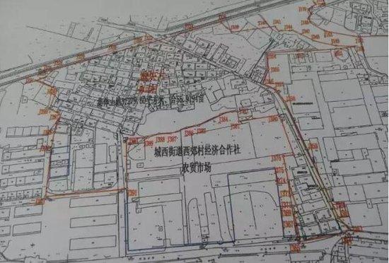 建筑物红线范围外能新建附属设施吗